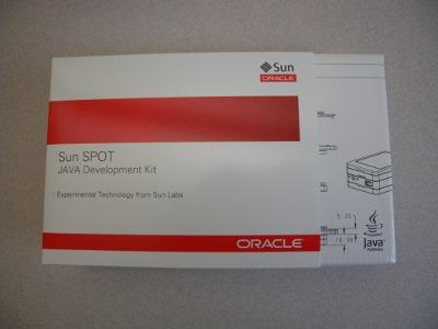 Sun Spot Box