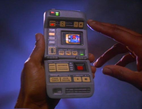 File-Tricorder 2366