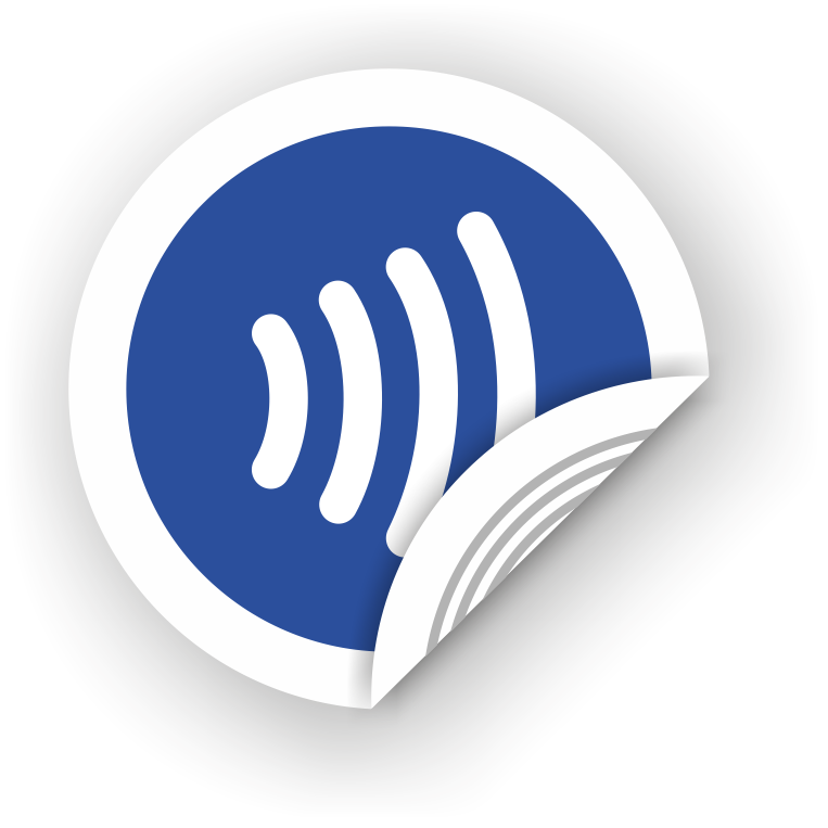 NFC – Web of Things